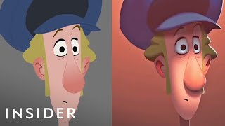 How Netflix's 'Klaus' Made 2D Animation Look 3D | Movies Insider