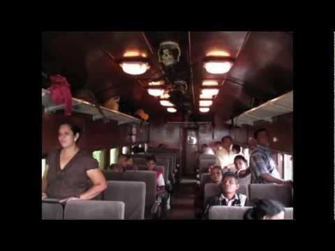A Beautiful Train Ride In Sri Lanka - Kandy To Ella