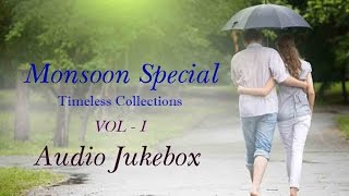 Tamil Rain Songs Collection | Monsoon Special Jukebox | Evergreen Hits Collections