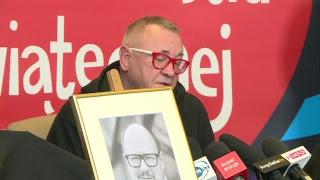 Jerzy Owsiak rezygnuje z szefowania WOŚP | OnetNews