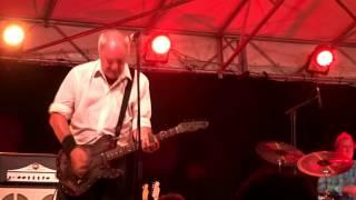 Dr Feelgood  - Rollin' & Tumblin' + Back in the night  - live Mt de Marsan 21 août 2015