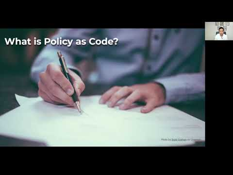 CNCF On-Demand Webinar: Policy as code – what Helm developers need to know about security