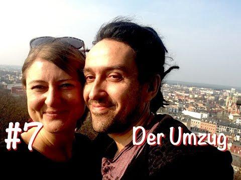 Auswandern nach Polen : #7 Der Umzug