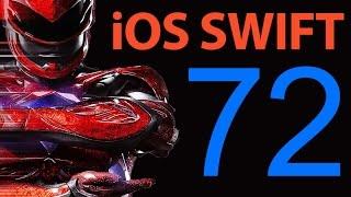 iOS Swift 3 Xcode 8 - Bài 72:  Cấu hình UIPickerView bằng mảng 1 chiều