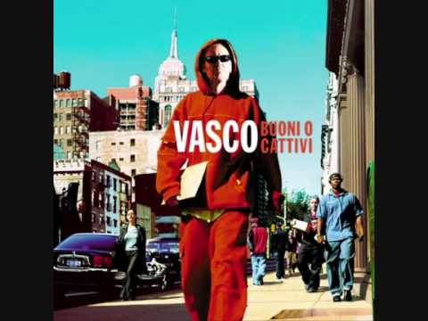 Vasco Rossi-Rock'n roll show
