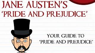 Jane Austen's 'Pride & Prejudice': Author Biography