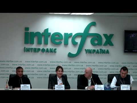 Interfax-Ukraine to host press conference 'New Level of Inbound Medical Tourism in Ukraine: World Recognition at Largest Conference in Dubai 2019'