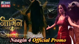 naagin 4 new promo colors tv official - TH-Clip