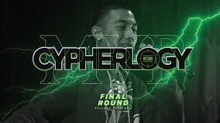 CYPHERLOGY MVP EP.13: SANTA CHORD x K6Y x EP$ON x GTOTHES (รอบชิงชนะเลิศ) | RAP IS NOW