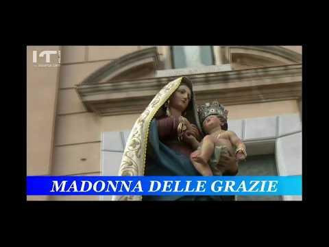 Poesie di Antonello Ferrara dedicate alla Madonna Delle Grazie