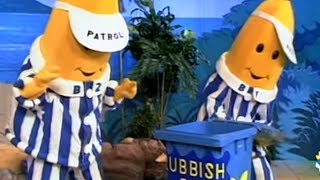 Classic Compilation #19 - Full Episodes - Bananas In Pyjamas Season Official