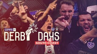 Derby Days:  Portsmouth vs. Southampton