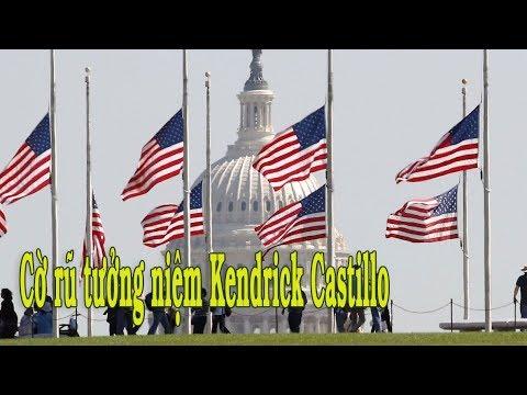 Nước Mỹ xúc động trước cậu bé giúp lễ hy sinh chết cho bạn học được sống