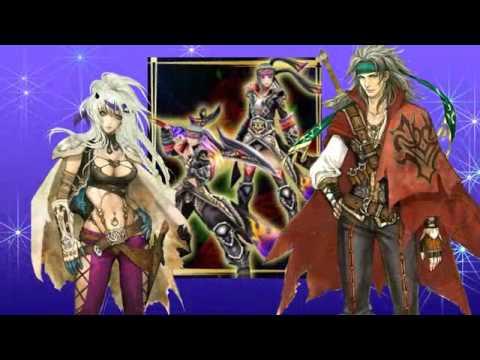 Video of RPG Ellicia Online