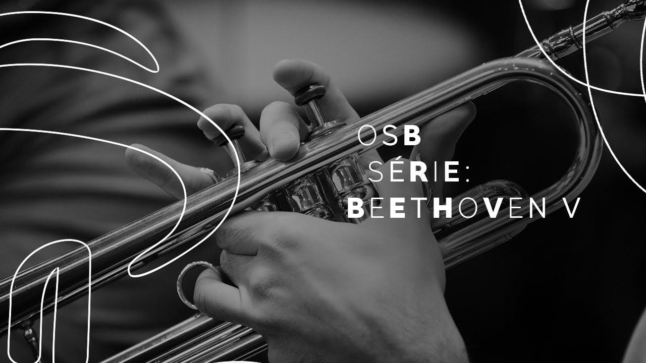 Beethoven 250 anos – Programa V