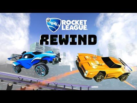 The Rocket League Rewind
