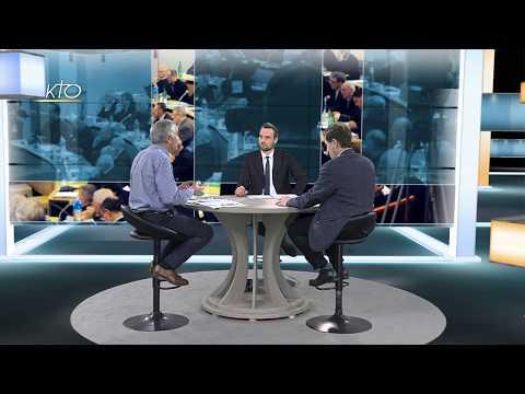 Fin des fabriques d'églises au Luxembourg, Mgr Ginoux et le MRJC, Fake News