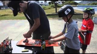 Skateboard Class