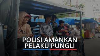 8 Orang di Padang Terjaring Operasi Bina Kusuma, Diduga Pungli Modus Jual Permen dan Minuman