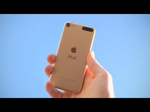 Download Is the iPod touch 6th Generation Worth It? Mp4 HD Video and MP3