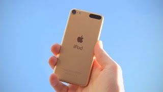 Is the iPod touch 6th Generation Worth It?