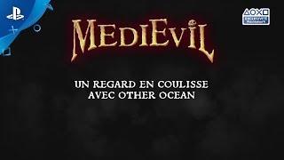 MediEvil | Reportage en coulisse avec les développeurs de Other Ocean - VOSTFR | Exclu PS4