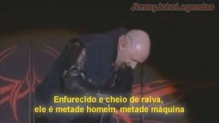 Judas Priest - Painkiller - Legendado