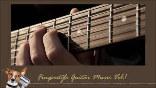 Fingerstyle Guitar Music Vol.1 รวมเพลงสากลบรรเลงกีต้าร์ในแบบ fingerstyle