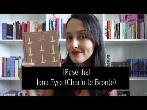 [Resenha] Jane Eyre (Charlotte Brontë)