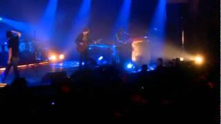 THE CHARLATANS UK - Crashin' In (Live).mp4