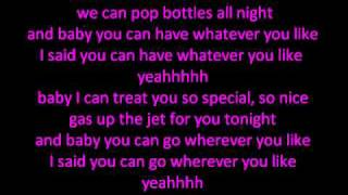 Whatever You Like T.I. (Lyrics)