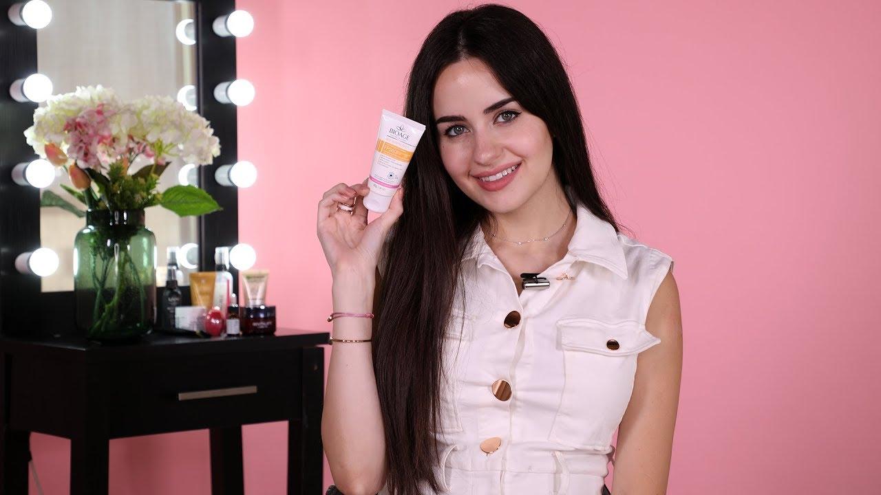 Bio-Sunprotect Gel Cream Anti-Age SPF60