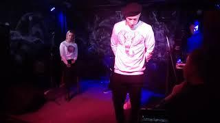 NILETTO + Андрей Али ( музыкальная группа Эко ) Екатеринбург