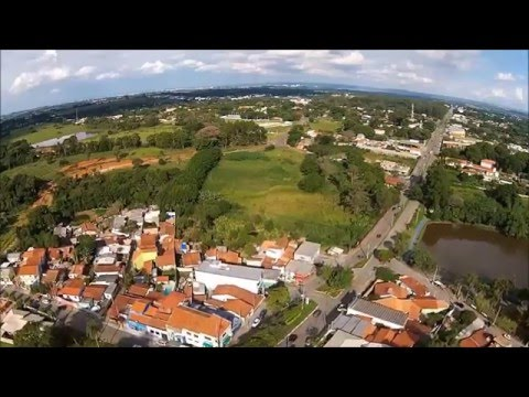 ARAÇOIABA DA SERRA IMAGENS AÉREAS Imobiliaria Araçoiaba da Serra casa a venda em araçoiaba casa para alugar araçoiaba