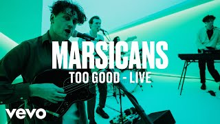 LIVE VIDEO: 'TOO GOOD' HITS 2M STREAMS