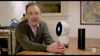 Jibo the robot still has a lot to learn from Alexa