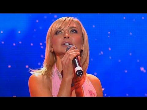 Татьяна Овсиенко - «Мне нравится» («Песни кино» 18.10.2009 год).