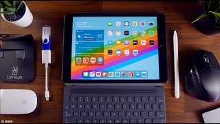 Best iPad Accessories for Students!!