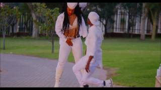 Dance - Usher feat Future- Rival / Mike-muse mbumba & Queen Moiika