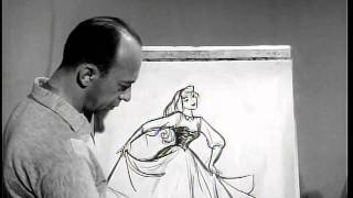 Investigating: Drawing for Animation – Live Action as Reference