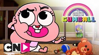 Удивительный мир Гамбола | Милая злобная сестра | Cartoon Network