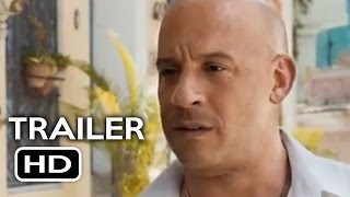 Fast and Furious 8: The Fate of the Furious International Trailer #1 (2017) Vin Diesel Movie HD