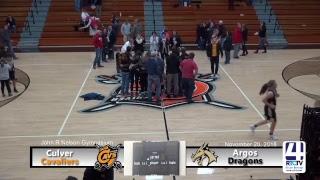 Culver Girls Varsity Basketball vs Argos