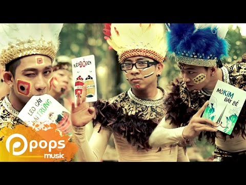 Phim hài tết 2015 HKT Thử Thách Cuối Cùng - Tiếng Chày Trên Sóc BomBo