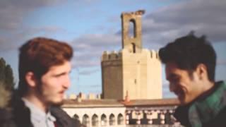 preview picture of video 'Badajoz: tolerancia y diversidad'