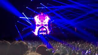 Bassnectar Freestyle sessions. Denver Friday night encore set