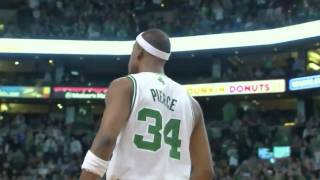 Celtics Best Memories  - Tribute to the Big 4