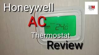 Honeywell Ac Thermostat Review