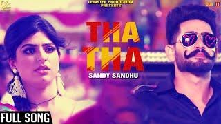 Tha Tha  Sandy Sandhu