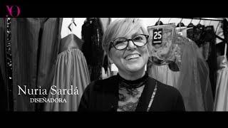Entrevista con Nuria Sardá y homenaje a Andrés  Sardá